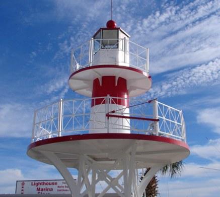 Rates Amp Ameneties At Lighthouse Marina Panama City Beach